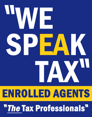 tax enrolled agents